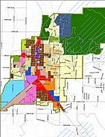 Maps Heber City Ut
