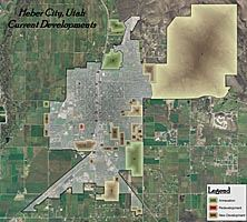 Heber City Development